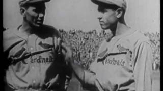 Dizzy Dean - Baseball Hall of Fame Biographies