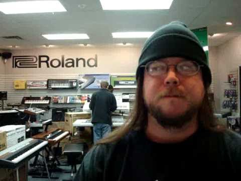 What it's really like to work at a music store pt.II