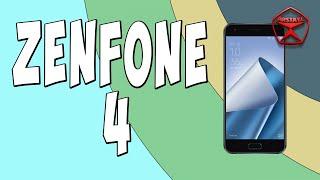 Asus ZenFone 4 / Арстайл /