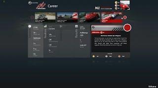 Assetto Corsa Career Mode Gameplay P.1
