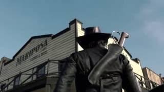 Мир Дикого запада. Русский трейлер / Westworld trailer