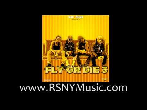 Yung Juggz(Of RSNY)- Live Your Life [Kingston 13 Riddim]