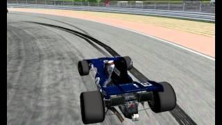 F1C Grand Prix 1972 de Espana Spain Jarama Race Laps purtroppo ho trovato che alcuni pedali sono migliori CREW F1 Seven Mod circuit F1 Challenge 99 02 The Formula 1 Classics GP Team 2012 2013 2014 2015 47 00 67 3