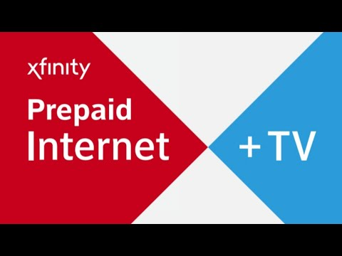 Weekend Special: Xfinity Prepaid Instant TV 2-month Review (+Wired/Wireless Demonstration)