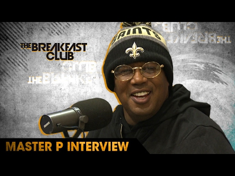 Master P Talks Changing The Game In The Music Industry, Kodak Black, Donald Trump & More