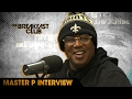 master p talks changing the game in the music industry, kodak black, donald trump and more