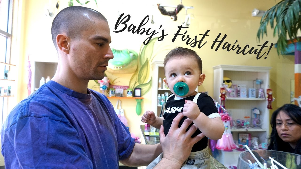 where to get baby s haircut baby s haircut amp flight terrible experience 3796