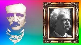 Mark Twain - Mehr Glück als Verstand