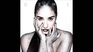 Demi Lovato Warrior Audio