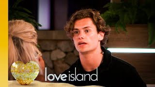 FIRST LOOK: Joe's Having Doubts About Lucie | Love Island 2019