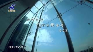 WEI DE DANG SHI NI BU ZAI WO SHEN BIAN - SU JIA YU / SUSIE (苏家玉) LAGU POPULER MANDARIN