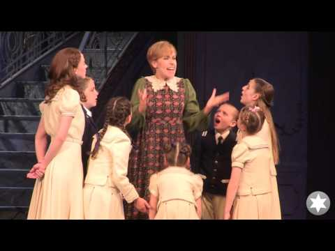Do Re Mi - Amy Lehpamer (The Sound of Music)