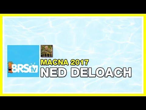 Ned DeLoach: Dream Fish | MACNA 2017