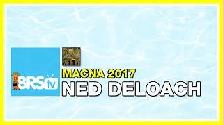 Ned DeLoach: Dream Fish | MACNA 2017