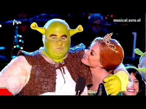Musical Sing-a-Long 2012 - Shrek de Musical