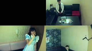 TM NETWORKさんのA DAY IN THE GIRL'S LIFE(永遠の一瞬)を可愛いキャロ...