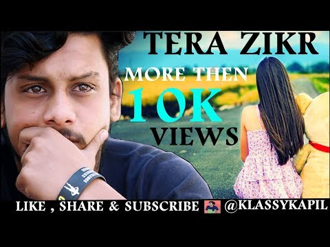 tera-zikr-2-||-official-video---latest-new-hit-song
