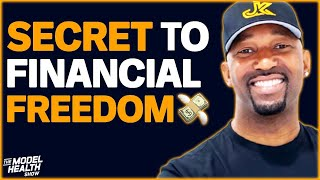 Take Control of Your Financial Health - With Guest Jemal King