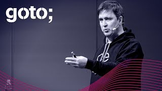 GOTO 2019 • Building a Blockchain in Erlang • Ulf Wiger