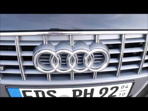 Audi S5 RS5 A5 Quttro Sport gmbh