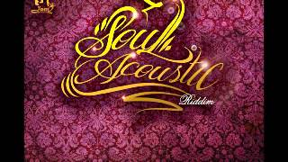 Beres Brown - Heaven-s Brown (Soul Acoustic Riddim) - August 2012 (Follow @YoungNotnice)