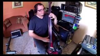 La Salsa Dura (Spanish Harlem Orchestra) (Baby Bass Cover)