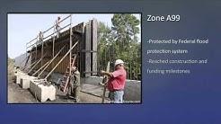 Floodplain Maps: Understanding Flood Zones