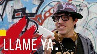 LLAME YA | Hecatombe! | Video Oficial
