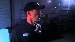 Kevin Harvick in Search of Tony Stewart's #Mobil1Mojo before Pocono Race