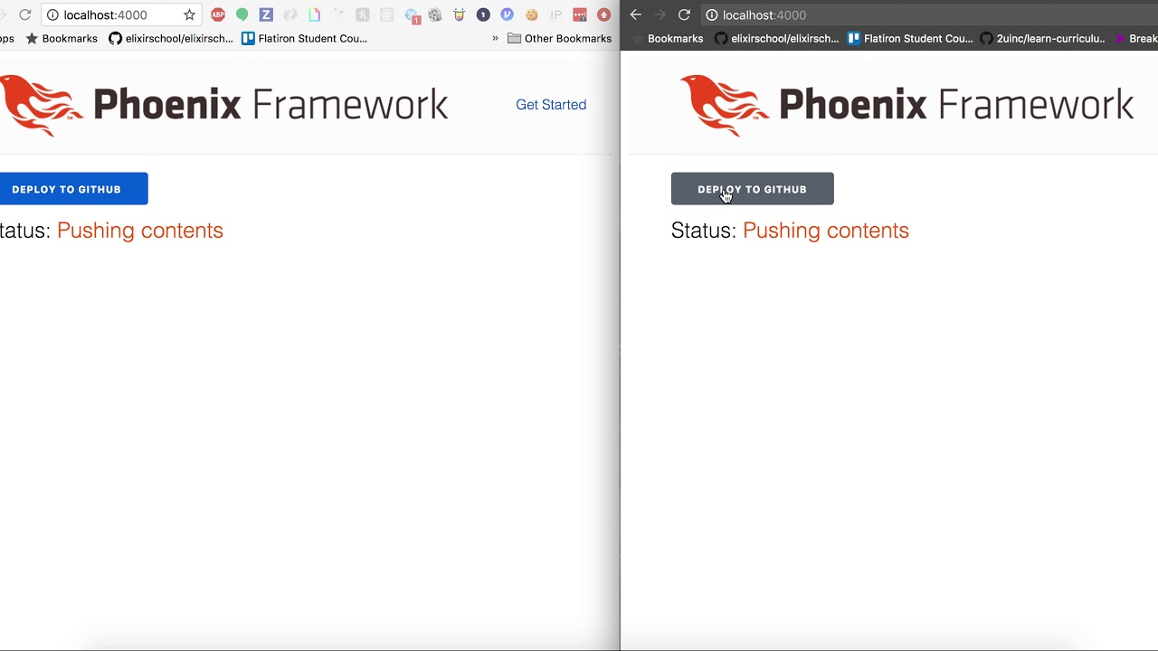 Building Real-Time Features with Phoenix Live View and