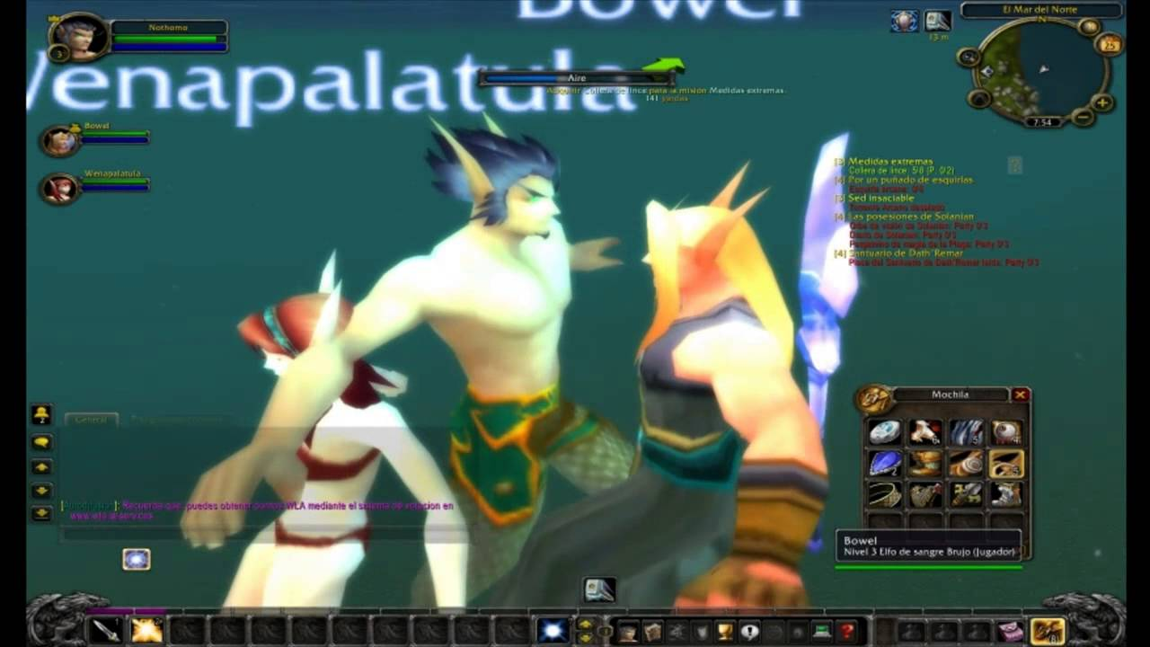 World of warcraft sexual pictures