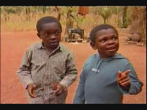 Two Little Jamaican Bad Boys ..wmv