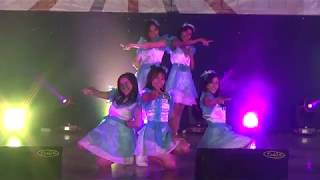 Video FIBeats ~ Refrain Penuh Harapan & Chime wa Love Song (JKT48 Dance Cover) @ JKT48 Circus Malang download MP3, 3GP, MP4, WEBM, AVI, FLV Agustus 2018