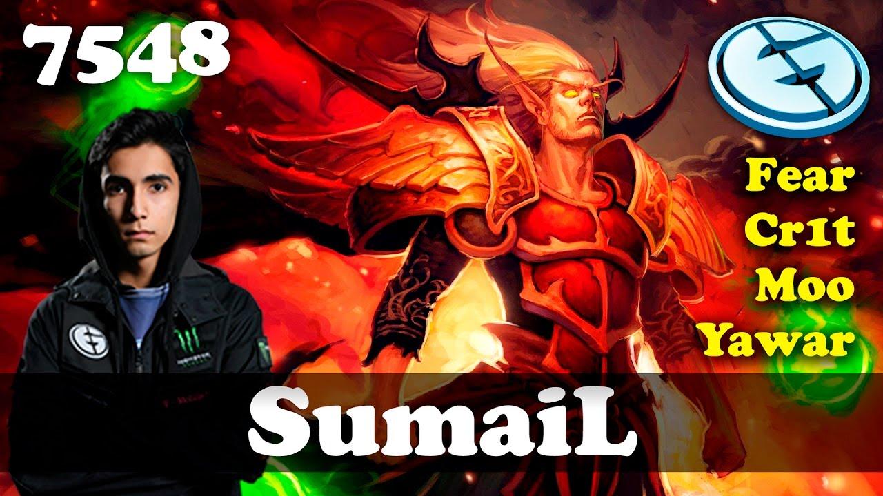 Yawar Sumail