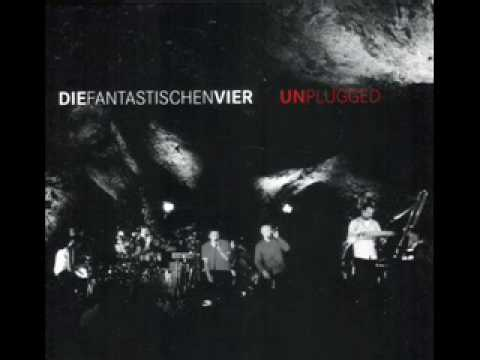 Die Fantastischen Vier - Konsum (Unplugged)