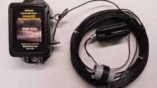 MYANTENNAS EFHW-8010 End Fed Antenna