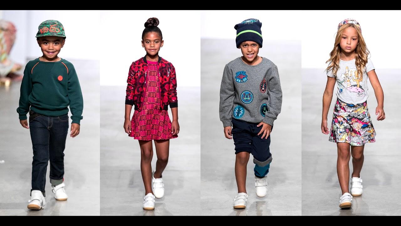 Dicas de moda 2018 roupas e sapatos para crianças - YouTube f980ae63865