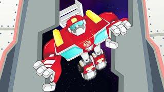 רובוטריקים: ספירה לאחור להשמדה