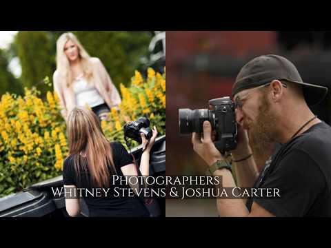 Senior Fashion Tips & Tricks from Dueling photographers: Whitney Stevens & Joshua Carter