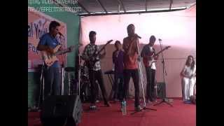Yeshu Yeshu by The Jovial Worship Team
