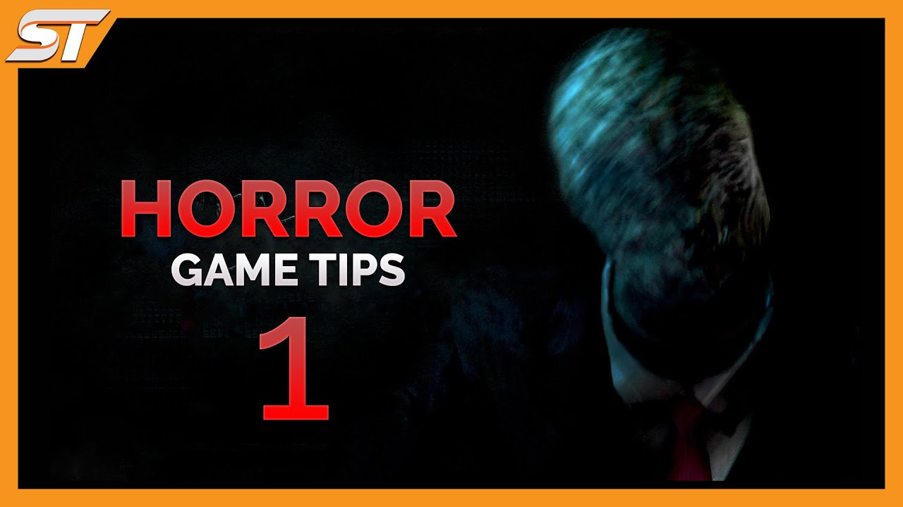 Developing Horror Games – What Not To Do – 1