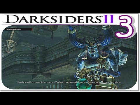 Darksiders 2 - » Parte 3 « - Español [HD]