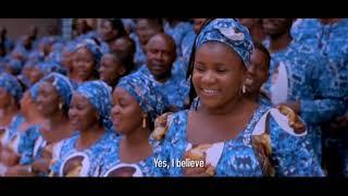 African Credo - I Believe