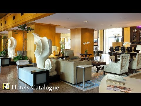 JW Marriott Santa Monica Le Merigot - Santa Monica Beach Hotel Suites