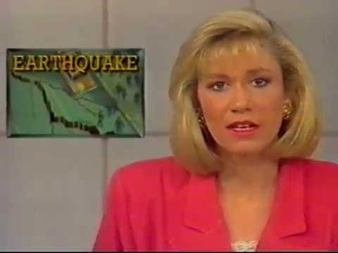 10 Eyewitness News San Francisco Earthquake 1989