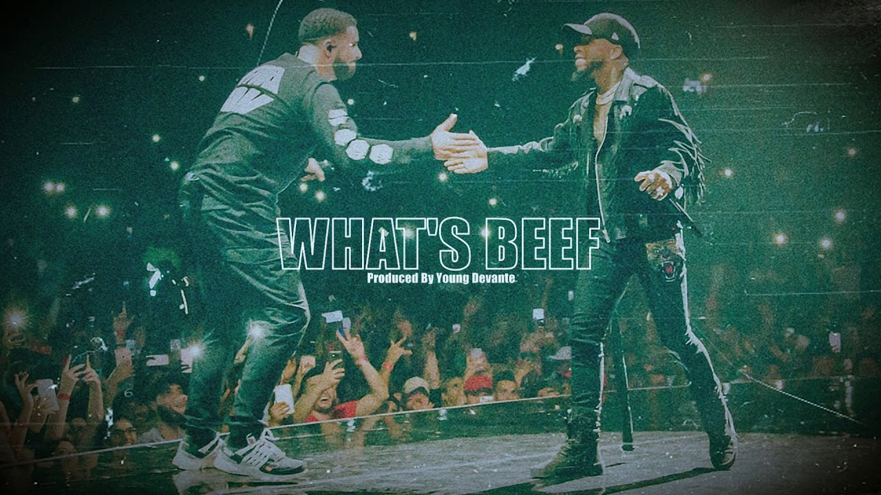 Drake x Tory Lanez x Meek Mill Type Beat -