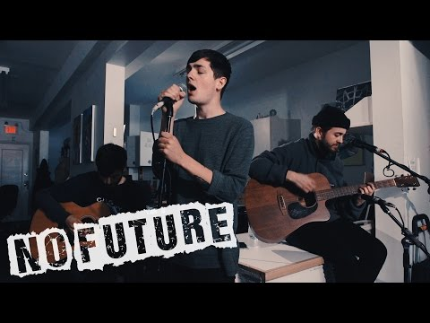 "Boston Manor - ""Laika"" (Acoustic) 