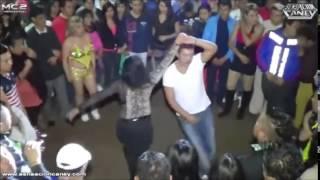 EL CHINITO ENAMORADO SENSACION CANEY