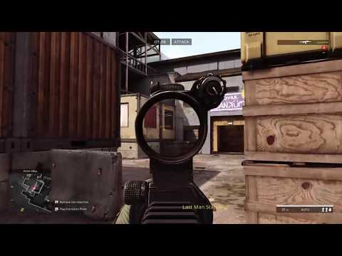 Americas amry:Proving grounds