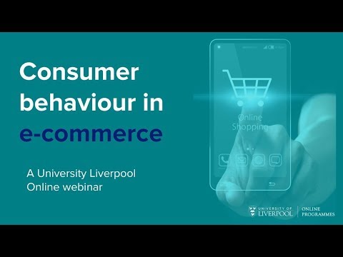 Webinar: Do you trust foreign websites?  Consumer behaviour in e-commerce
